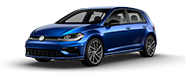 Volkswagen Golf R Accessories and Parts | VW Service and Parts