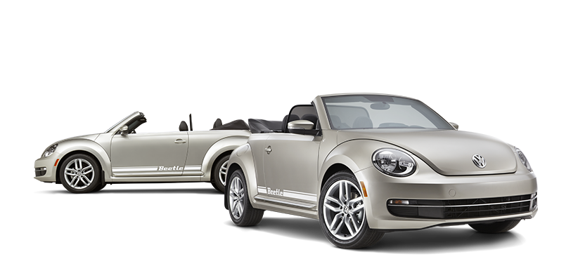 Beetle Convertible Accessories And Parts Vw Service And