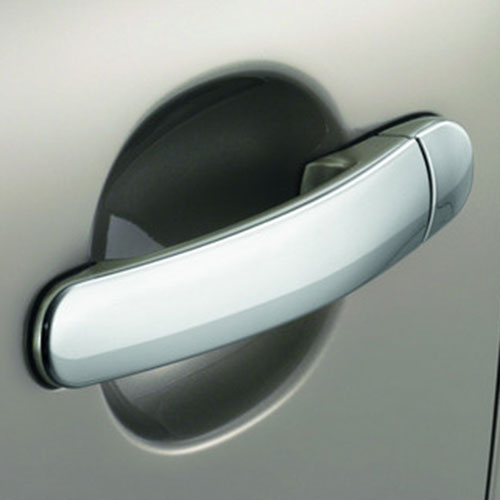 Volkswagen Chrome Door Handle Covers | VW Service and Parts
