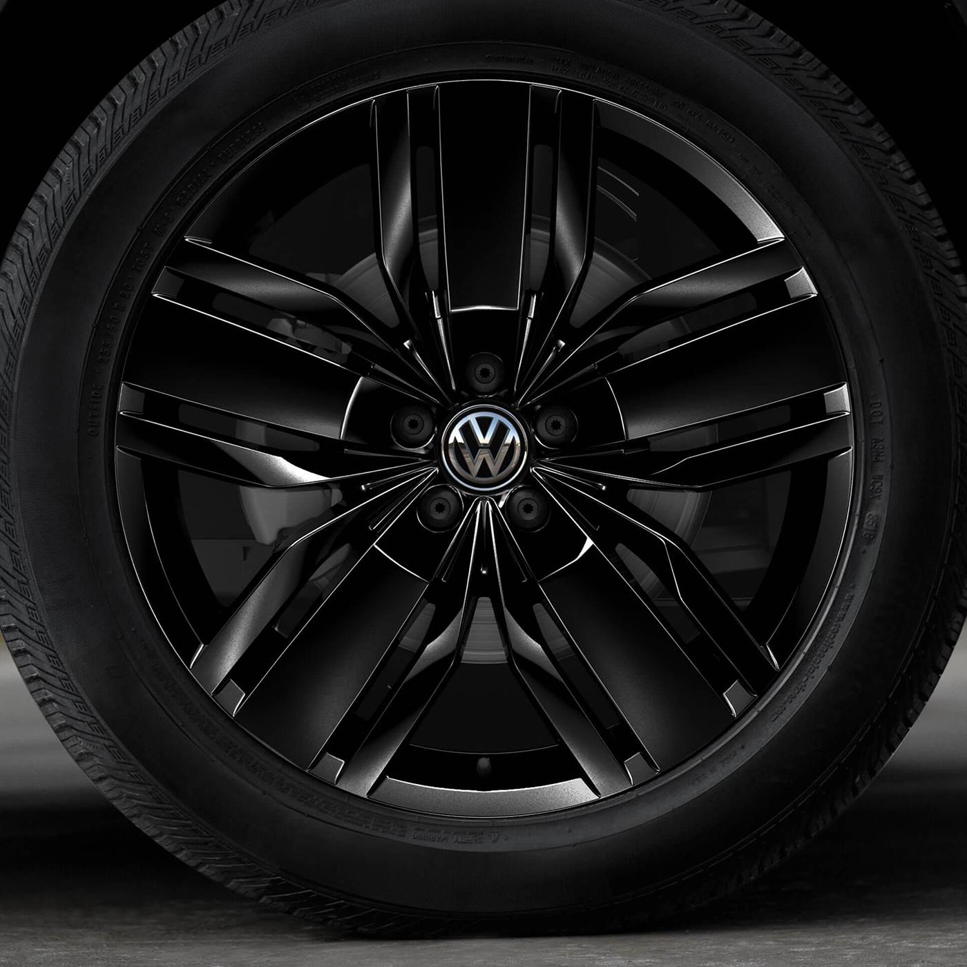 """Volkswagen 20"""" Mejorada Wheel   VW Service and Parts"""