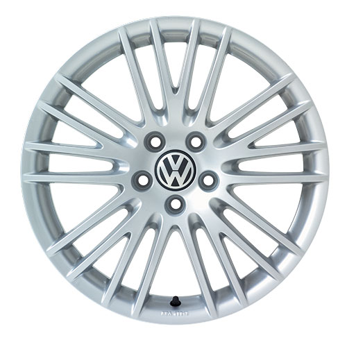 "Volkswagen 18"" Velos Wheel 