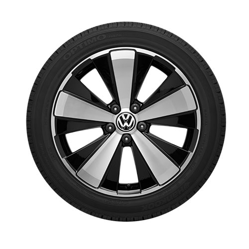 "Volkswagen 18"" Twister Wheel 