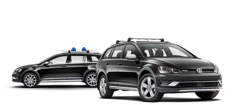 Mail In Rebate Offers >> VW Golf Alltrack Accessories and Parts | VW Service and Parts