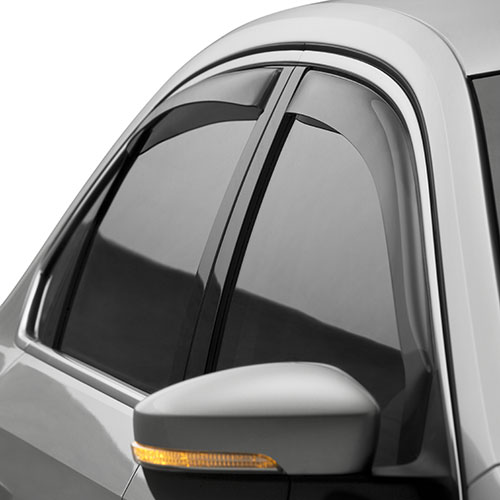 Volkswagen Side Window Deflectors | VW Service and Parts