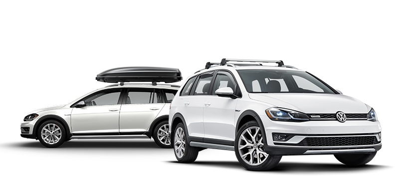 VW Golf Alltrack Accessories and Parts | VW Service and Parts