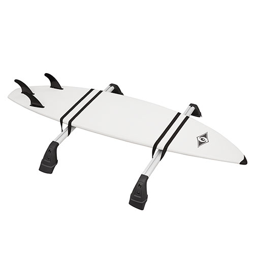 Volkswagen Surfboard Holder Attachment | VW Service and Parts