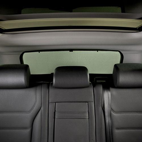 rear hatch and side window sun blinds. Black Bedroom Furniture Sets. Home Design Ideas