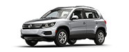 Volkswagen Tiguan Accessories and Parts