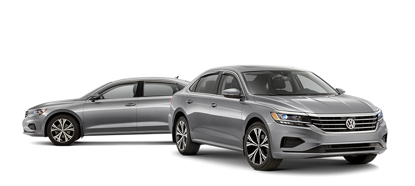 Volkswagen Passat Accessories and Parts | VW Service and Parts