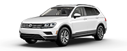 Volkswagen Tiguan Accessories and Parts | VW Service and Parts