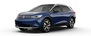 Volkswagen ID.4 EV Accessories and Parts | VW Service and Parts
