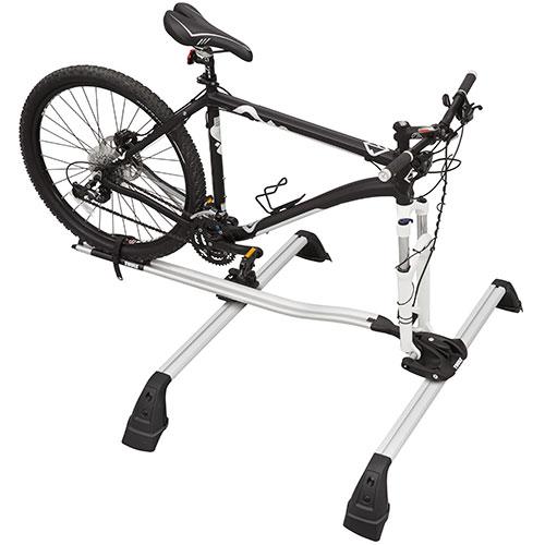 volkswagen fork mount bike holder attachment vw service. Black Bedroom Furniture Sets. Home Design Ideas