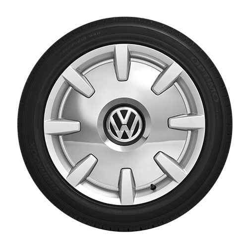 "Volkswagen 18"" Disk Wheel 