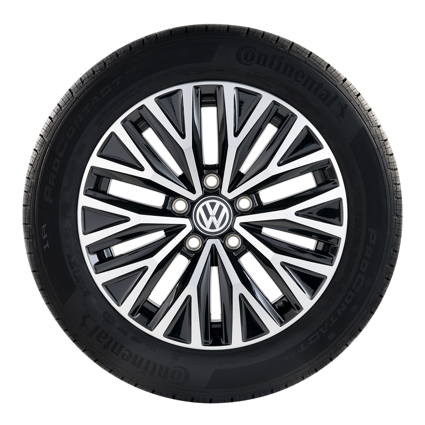 Volkswagen 16 Rama Wheels | VW Service and Parts