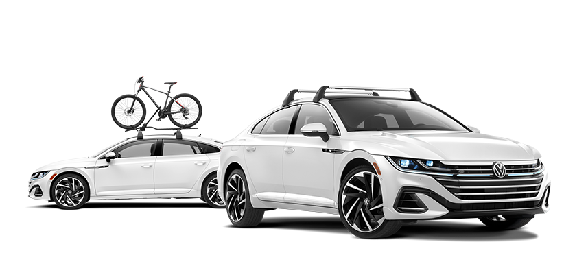 Volkswagen Arteon Accessories and Parts | VW Service and Parts