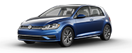 Volkswagen Golf Accessories and Parts | VW Service and Parts