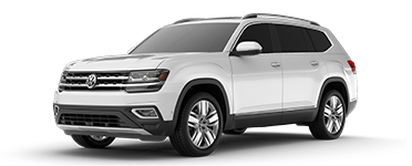 Volkswagen Atlas Accessories and Parts