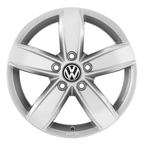 Volkswagen 17 Corvara Wheels | VW Service and Parts