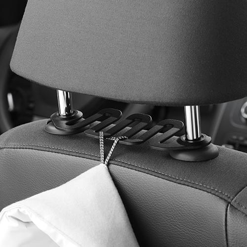 Volkswagen Snakey Headrest Hanger   VW Service and Parts
