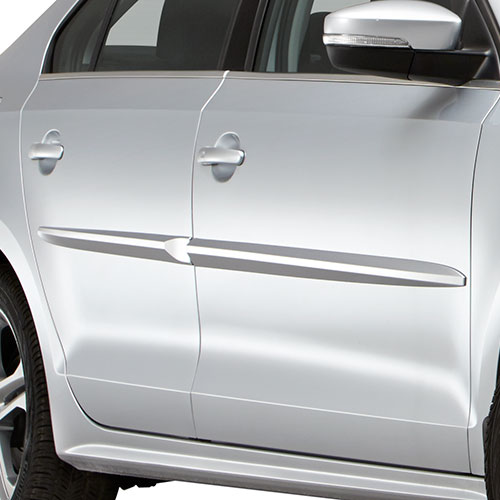 Volkswagen Body Side Moldings | VW Service and Parts