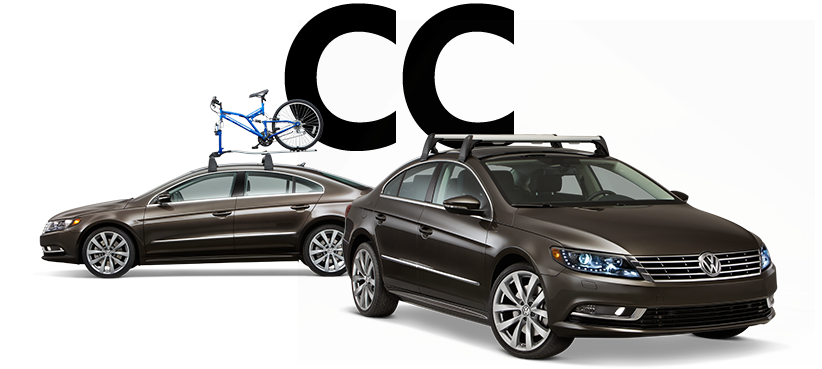 Volkswagen CC Accessories and Parts | VW Service and Parts
