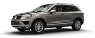 Volkswagen Touareg Accessories and Parts | VW Service and Parts