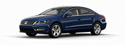 Volkswagen CC Accessories and Parts