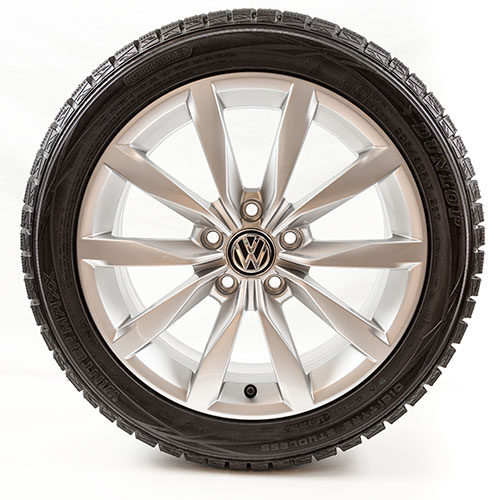 "Volkswagen 17"" Tronic Wheel 