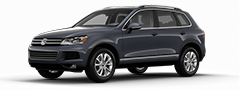Volkswagen Touareg Accessories and Parts