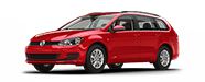 Volkswagen Golf SportWagen Accessories and Parts