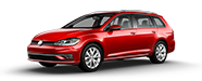 VW Golf SportWagen Accessories and Parts | VW Service and Parts
