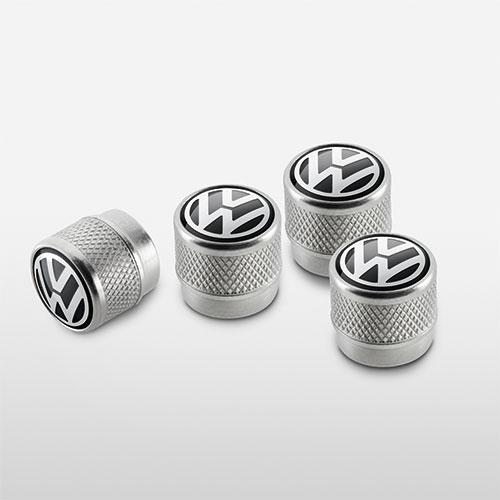 Volkswagen Valve Stem Caps | VW Service and Parts