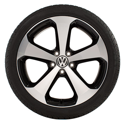 "Volkswagen 18"" Thunder Wheel 