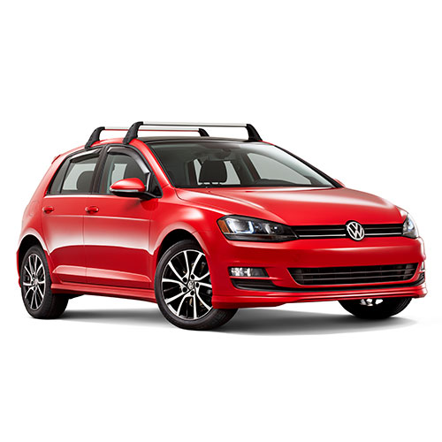 Volkswagen Golf Body Styling Kit | VW Service and Parts