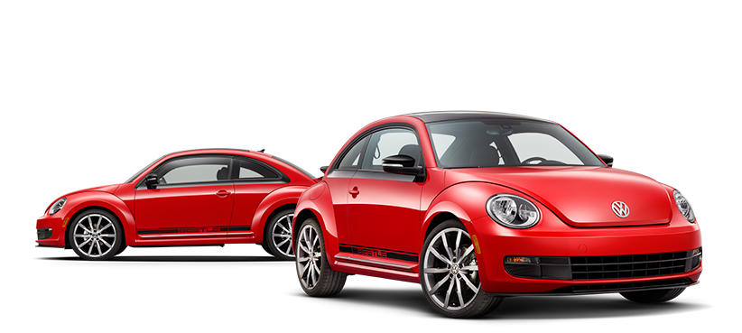 Volkswagen Beetle Accessories and Parts | VW Service and Parts
