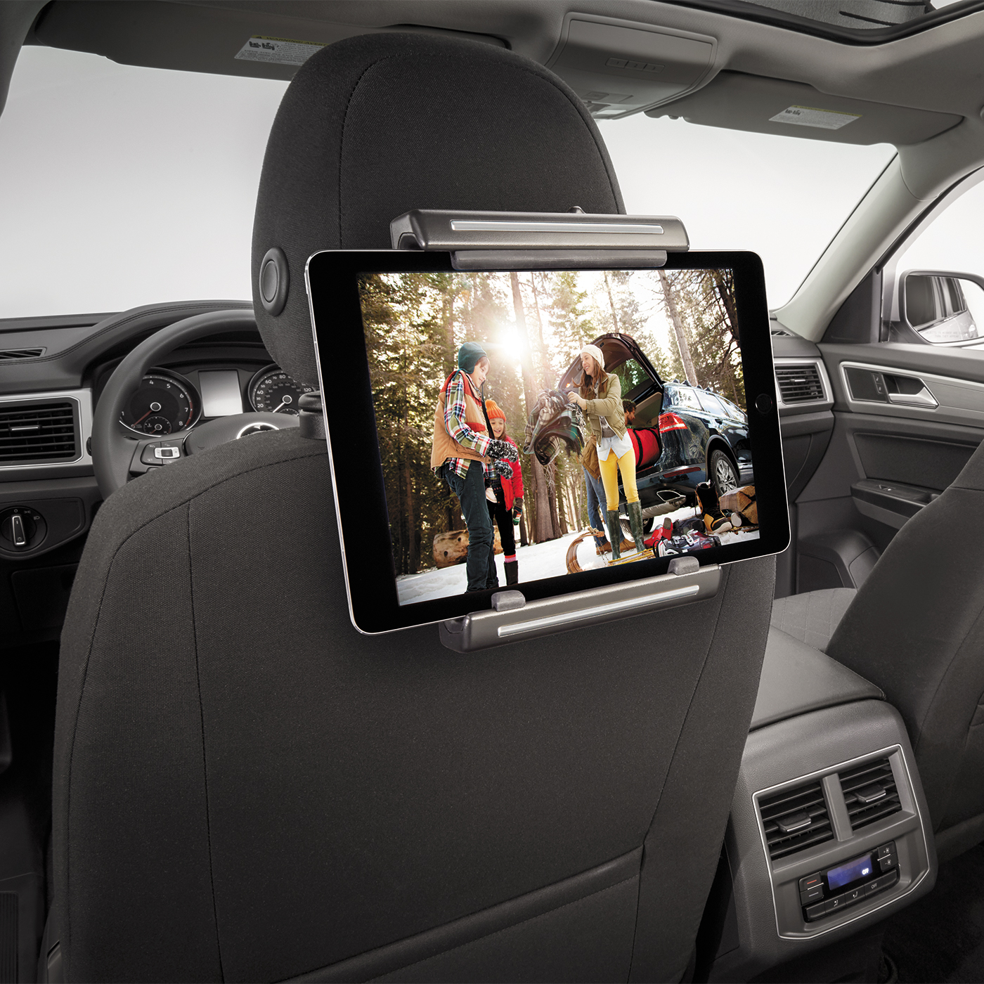 Volkswagen Universal Tablet Holder | VW Service and Parts