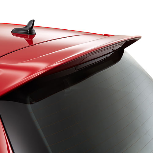 Volkswagen Rear Hatch Spoiler | VW Service and Parts
