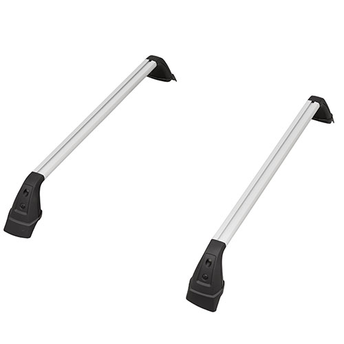 Volkswagen Base Carrier Bars Vw Service And Parts