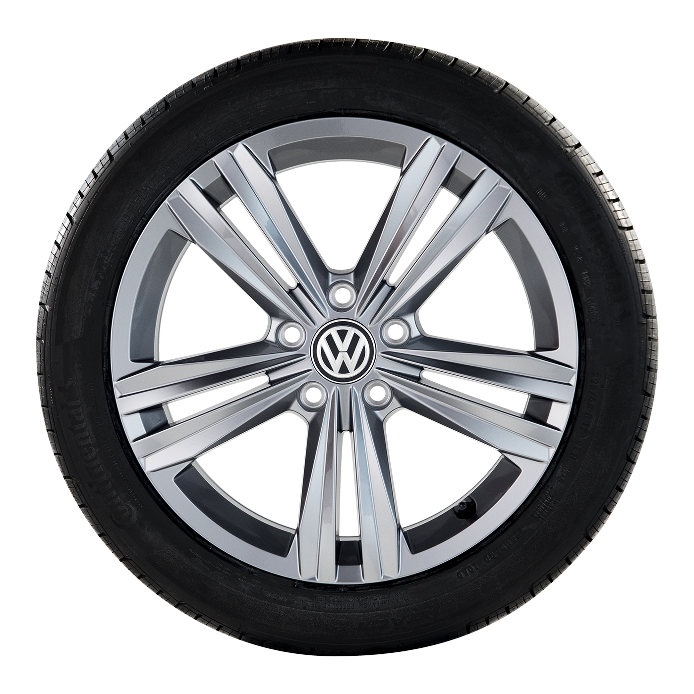 Volkswagen 17 Trenton Wheels | VW Service and Parts