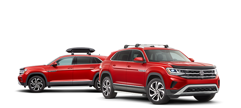 Volkswagen Atlas Cross Sport Accessories and Parts | VW Service and Parts