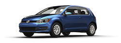 Volkswagen Golf Accessories and Parts