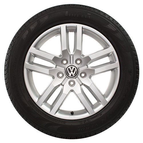 "Volkswagen 19"" Diorit Wheel 