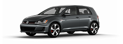 Volkswagen Golf GTI Accessories and Parts
