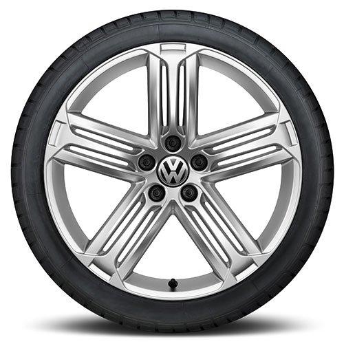"""18"""" Montauk Wheel"""