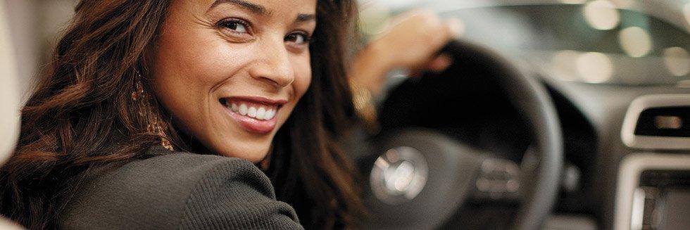 Volkswagen Prepaid Scheduled Maintenance