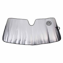Volkswagen Custom SunShield | VW Service and Parts