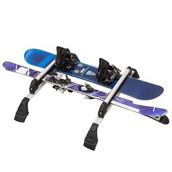 Volkswagen Snowboard/Wakeboard/Ski Holder Attachment