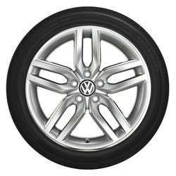 "Volkswagen 17"" and 18"" Helix Wheel 