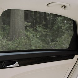 Volkswagen Magnetic Pop-in Sunshades | VW Service and Parts