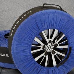 Volkswagen Classic Tire Tote™ by Kurgo®
